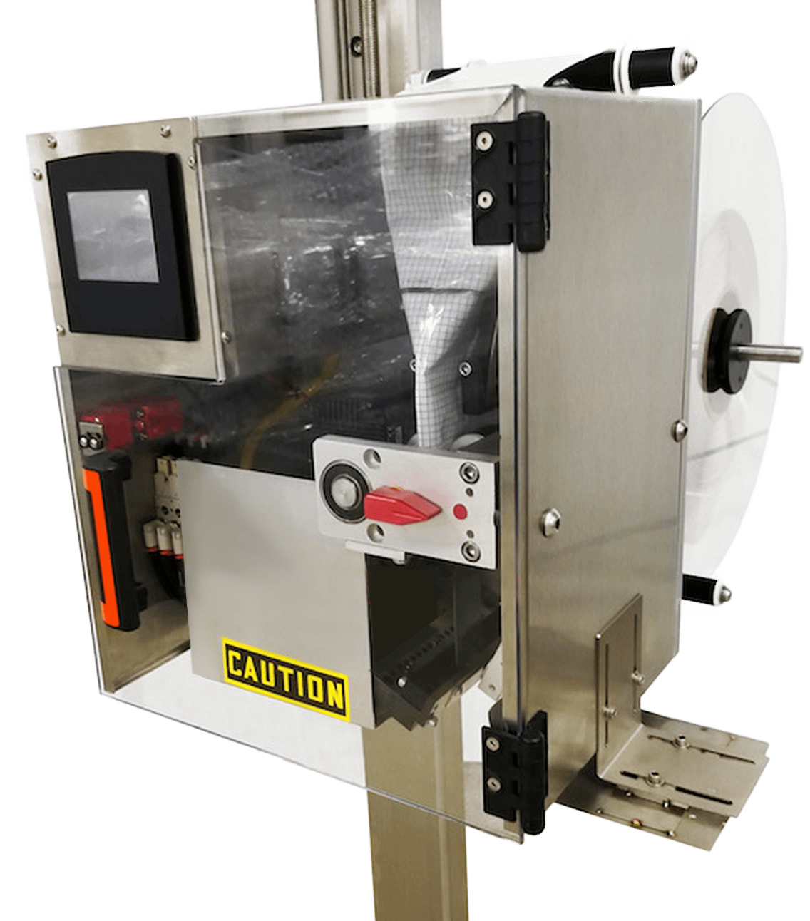 Fluid Solutions Series 3 Shrink Sleeve Labeler™