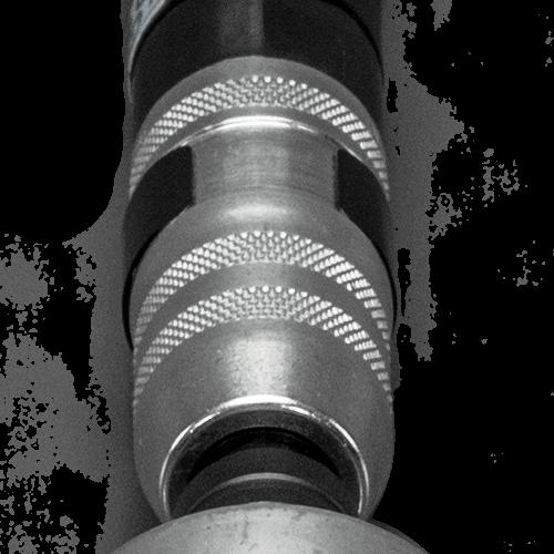 Fluid Solutions Series 1 Hand Capper™