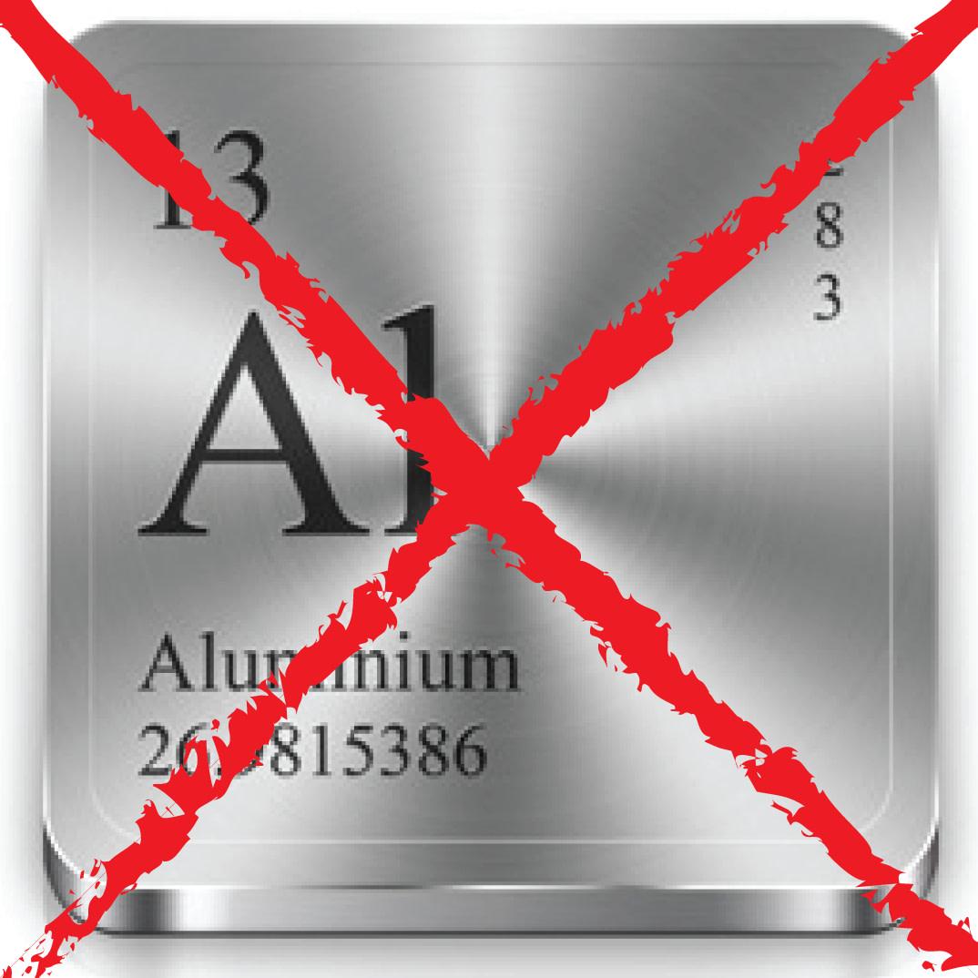 Aluminum Free Wet Filling Machines