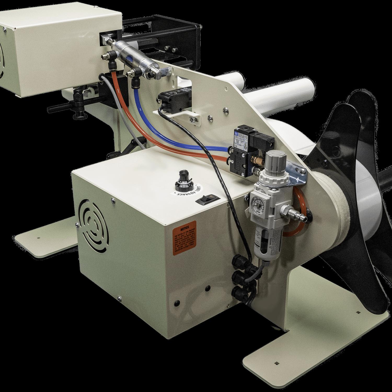 Take-A-Label TAL-3100R Semi-Auto Round Product Label Applicator