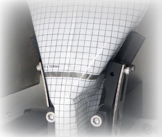 Fluid Solutions Series 3 Shrink Sleeve Labeler™