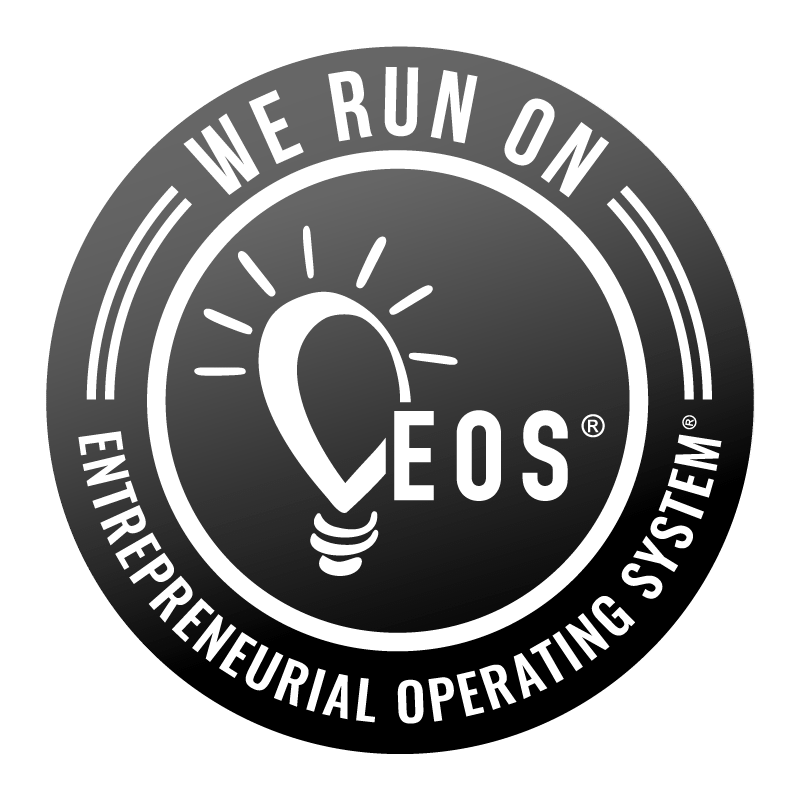We Run on EOS
