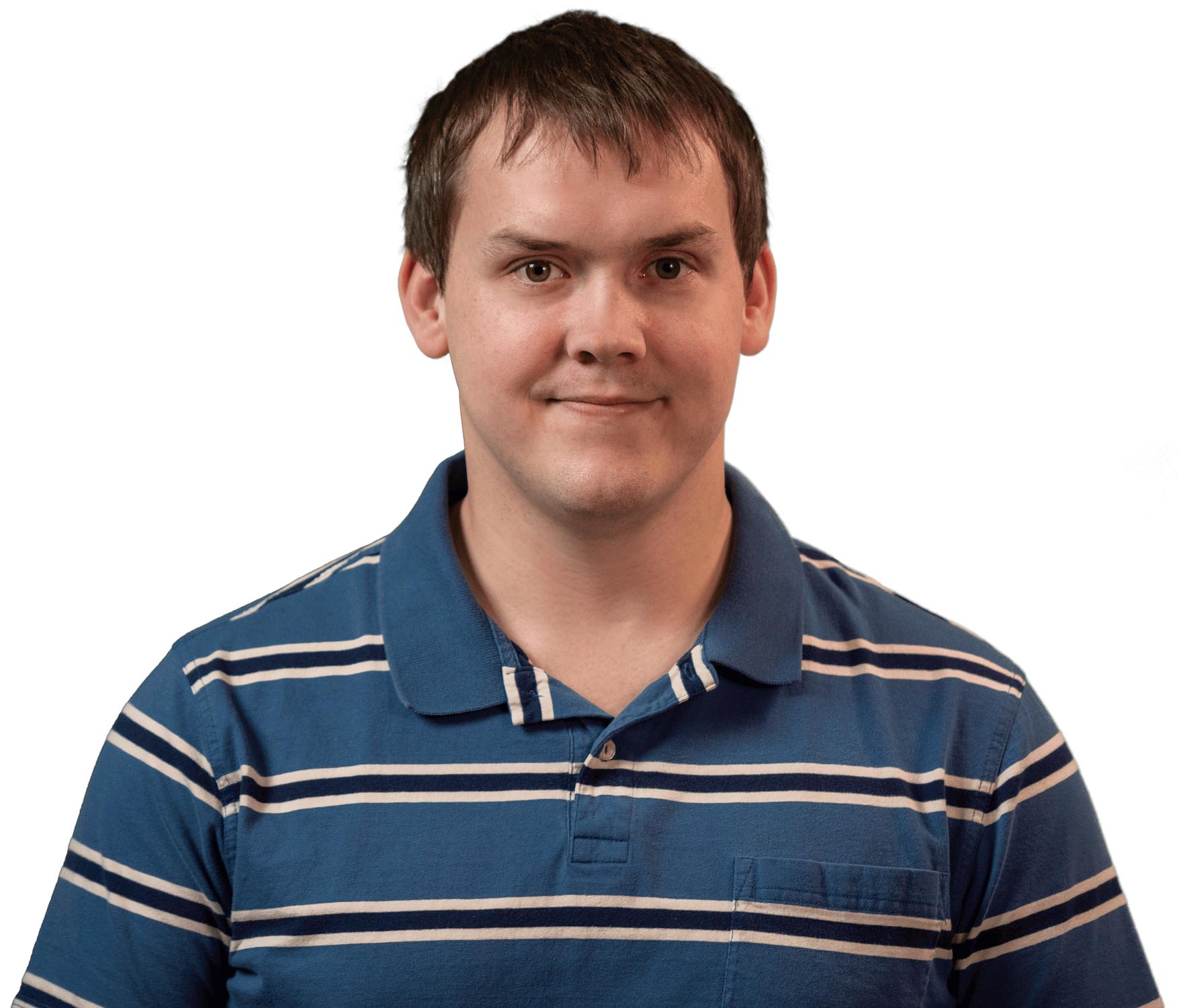 Fluid Solutions Eric Quadlin