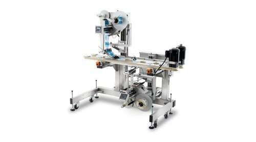 Series 3 Automatic Top/Bottom Labeler™