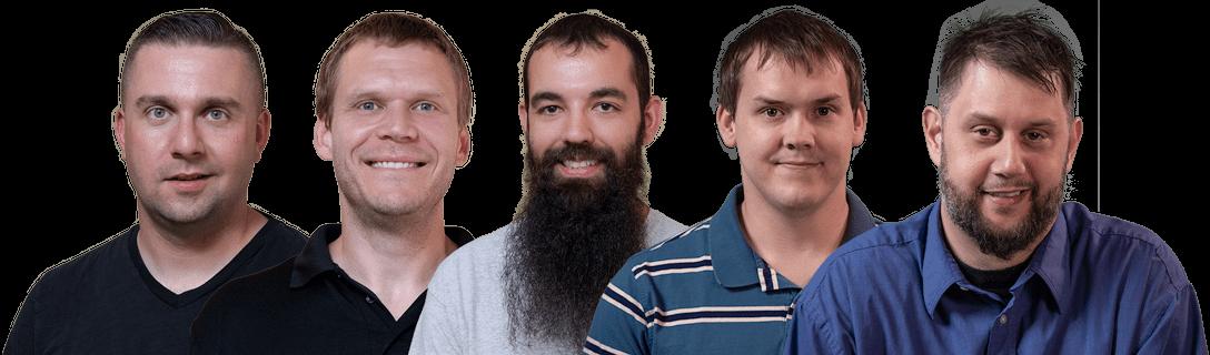 Fluid Solutions Team